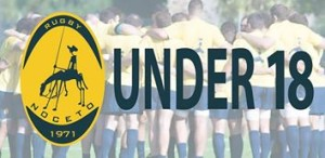 Under18: Reno Rugby Bologna vs Rugby Noceto