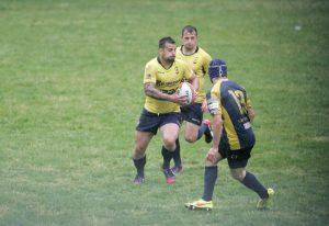 La Rugby Noceto espugna Arezzo