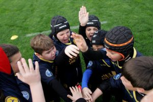 Bentornato Rugby