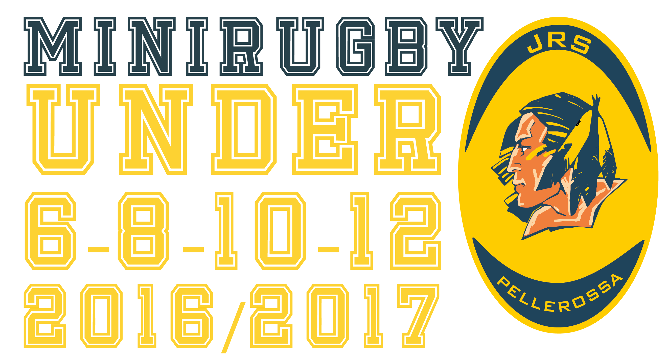 MINIRUGBY 2016-2017