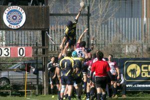 Serie A: trasferta amara per il Rugby Noceto