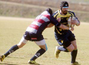 SerieA: il Rugby Noceto torna a sorridere