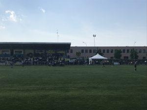 SerieA: il rugby chiama Noceto risponde