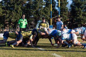 SerieA: ancora a 0 il Rugby Noceto