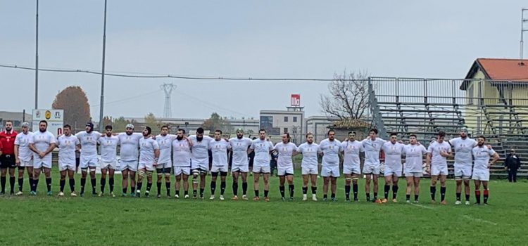 il Rugby Noceto torna a vincere